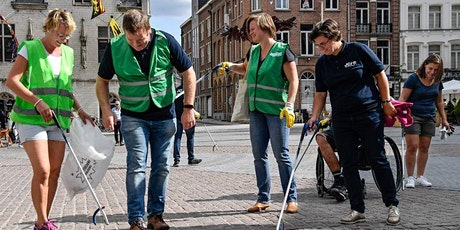 World Cleanup Day Dendermonde tickets
