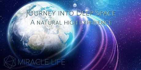 Journey into Deep Space tickets