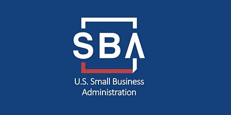 Q&A with SBA  - Fri. July 17, 2020 tickets