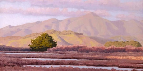 Class: Landscapes in Oil - Essential Skills (Ages 16+) tickets