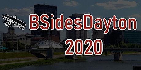 BSidesDayton 2020 tickets