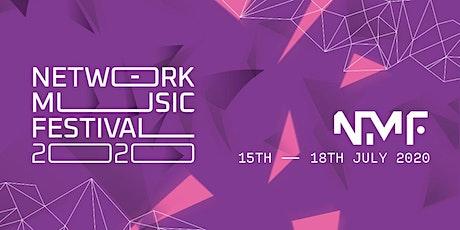 NMF x MIMIC // MIMIC New Works Concert tickets