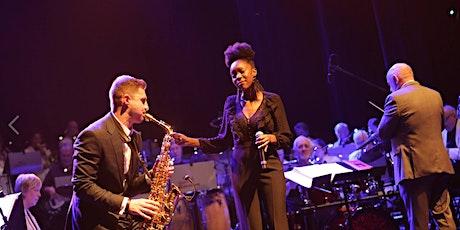 Live Sax Concert - Ilia Vasiachkin @ west_sax tickets