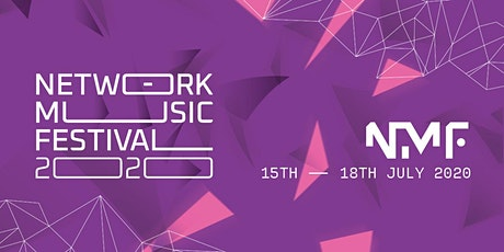 NMF Concerts // Collaborative Live Coding tickets