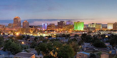 Albuquerque 2020 Government Virtual Career and Hiring Fair tickets