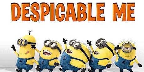 Despicable Me - Movie Night tickets
