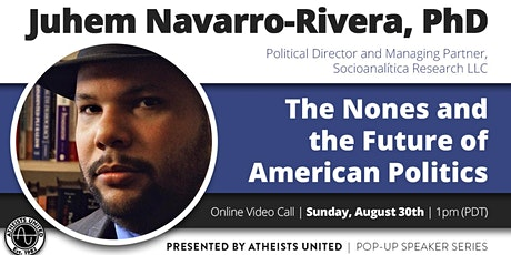 The Nones and the Future of American Politics tickets