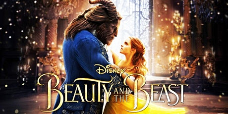 Beauty and the Beast - Thank You first Responders Movie Night tickets
