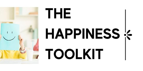 The Happiness Toolkit tickets
