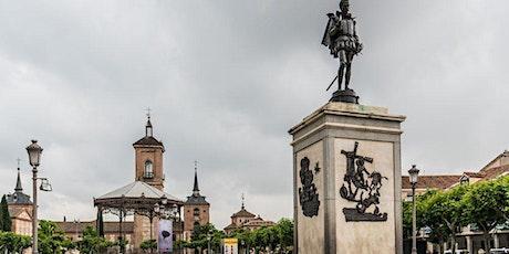 Free tour por Alcalá de Henares monumental entradas