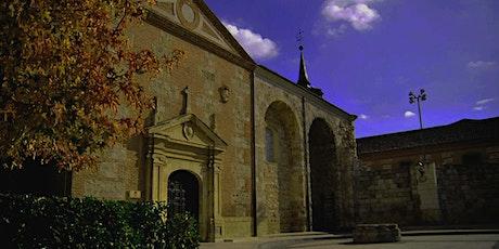 Free tour Misterios y leyendas de Alcalá de Henares tickets
