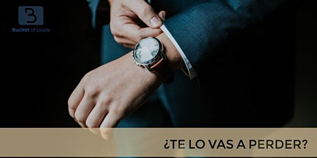 [Live Business Talk] Oportunidades de Negocio en México tickets
