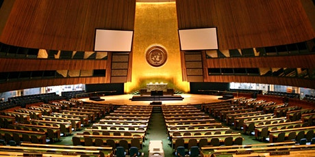 Global Educational Online Model United Nations (GEOMUN) tickets