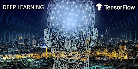A 2-Day Workshop: Deep Learning with Tensorflow tickets