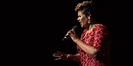 Vocalist Denise Thimes Quartet tickets