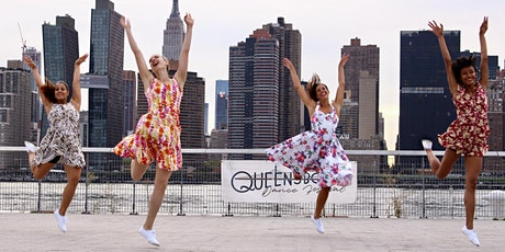 Queensboro Dance Festival 2020 Performances, Plaxall Gallery Lot (Free) tickets