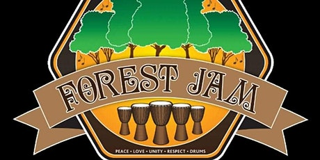 Forest Jam 2020 tickets
