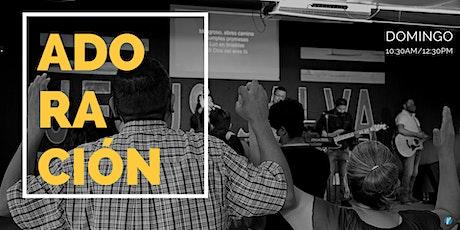 Reunión Iglesia Vida 19 de Julio 2020 entradas