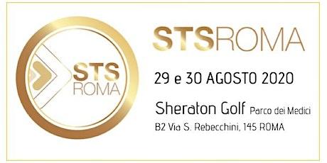 STS ROMA Agosto | Weekend di Formazione BUSINESS Herbalife Nutrition biglietti
