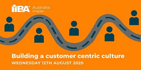 Building a customer centric culture tickets