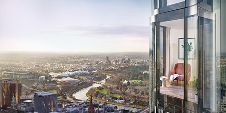 [AU] 380 Melbourne Move In 2020 - CBD Exhibition 墨爾本380 CBD 物業展銷 x 分場專題講座 tickets