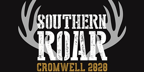 Southern Roar: Cromwell tickets