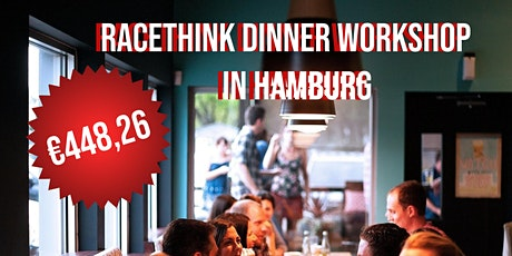 raceThink Dinner in Hamburg Tickets