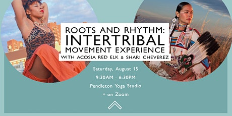 Roots to Rhythms: An InterTribal Yoga and Movement Experience (VIRTUAL) tickets