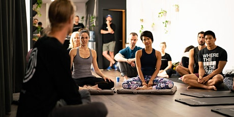 BAYSIDE COMMUNITY YOGA & MEDITATION - CHELSEA, SUNDAY'S @10AM (1 Hour) tickets