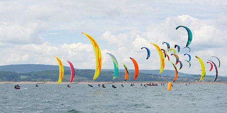 Edge Race Cup 2020 - British Kitefoil Championships tickets