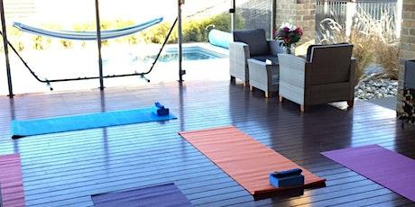 Sambra Thursday Chair Yoga tickets