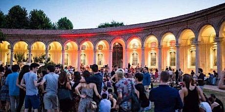 PAM /Cocktail Party nel Giardino della Rotonda della Besana biglietti