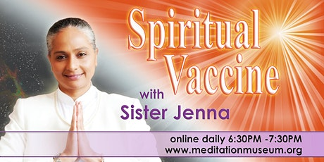 Using Discernment as a Guide with Sister Jenna tickets