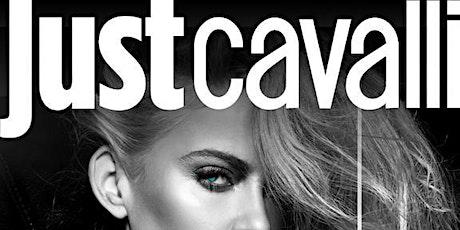 Just Cavalli Milano Venerdì 17 Luglio 2020 X info 392-9848838 biglietti