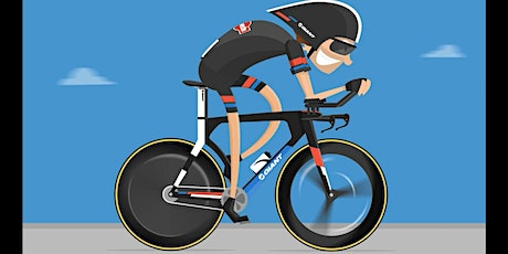 CTC  Time Trial - 14th July tickets