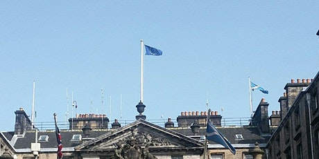How Scotland can maintain and develop its links with the EU and its peoples tickets