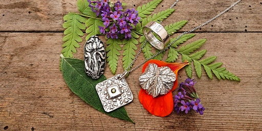 Virtual Silver Clay Jewelry Course