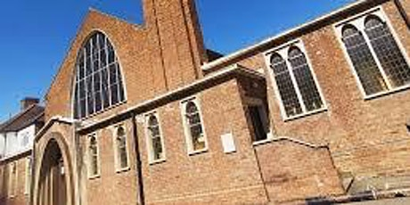 Copy of Hornsey Parish Church Private Prayer September 10 tickets