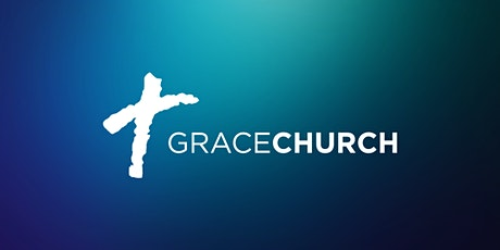 Grace Church Worship Service Reservation tickets