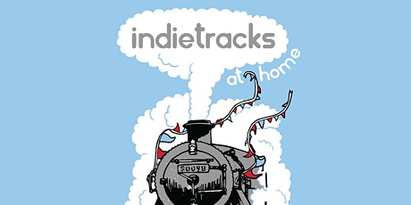 Indietracks At Home (2020) Quiz tickets