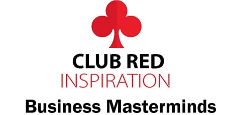 Club Red Business Masterminds - South Perth - Business & Personal Development Coaching tickets