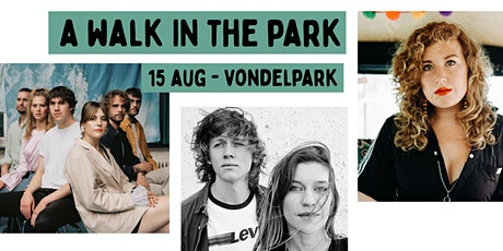A Walk In The Park tickets