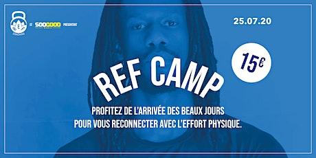 Copie de REF camp billets