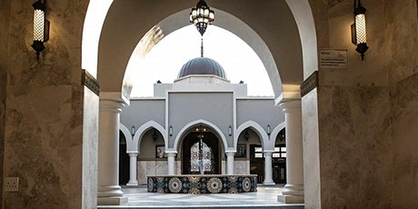 17 July 12:25 Jumuah @ Masjid Tariq Bin Ziyad tickets