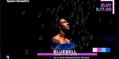 BLUEBELL  + CORPOralMENTE Ritmo / Festival Dominio Pubbico 2020 biglietti