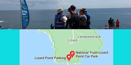 Lizard wildlife watch point public Seaquest watch tickets