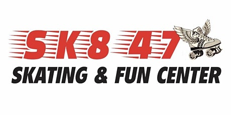 Adult Skate July 17, 2020 10:30pm-1:30am tickets