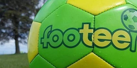 FOOTEE OPEN tickets