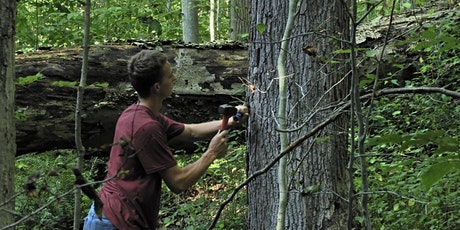 """Member Meeting and """"Lichens: An Overlooked Organism"""" Speaker Series tickets"""