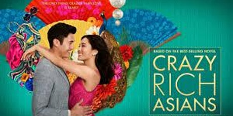 Drive in Movie - Date Night - 4 Course Dinner & Movie - Crazy Rich Asians tickets